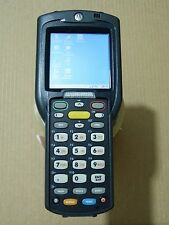 Symbol MC3090-GU0PPAGA2WR PDA Computer 1D Barcode Scanner Windows CE 5.00