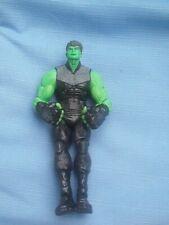 Marvel Legends Young Avengers Series The Hulk Hulkling Action Figure ToyBiz