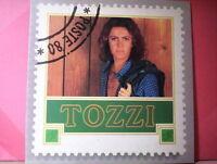 TOZZI UMBERTO LP tozzi - inner g/f ITALY EX/EX (VINYL)