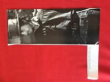 m6-9c ephemera 1970s film picture bob dylan pat garrett and billy the kid