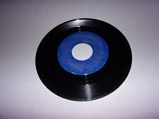 The Big Bopper: Chantilly Lace / Big Bopper's Wedding / 45 Rpm / Oldies VG+