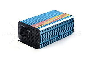 Spannungswandler Wechselrichter 1000 2000 Watt 12V 230V reiner SINUS Inverter