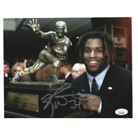 NFL Miami Dolphins Ricky Williams Heisman#34 Autograph Signed Photograph  8x10