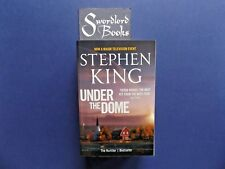 | @Oz |  UNDER THE DOME By Stephen King (2013), Softcover