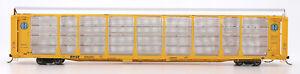 InterMountain BNSF Bi-Level Auto Rack (assorted #'s)  NIB *FREE SHIPPING