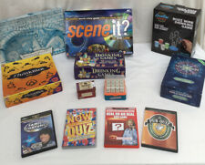 12 x Job Lot Bundle Adult Family Board Games VGC - Box 6