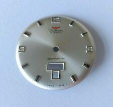 Como 1906 Reloj Dial 31 mm Aprox Hecho En Suiza