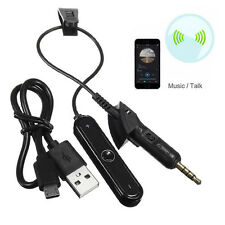 Bluetooth 4.1 Receiver Adapter Cable for QuietComfort QC15 Bose Headphones #J