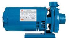 Circulation Burks G6 Pump 330G6-1-1/4 230-440V 3 Hp 3 Phase
