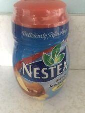 Nestea Sweet Iced Tea Mix Lemon Instant 20 Quarts 45.1oz New Sealed EXP Jun 2020