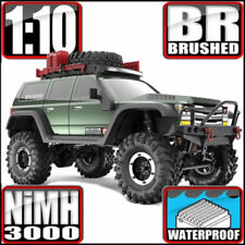 Redcat Racing Everest Gen7 Pro 1/10 Scale Off-Road RC Truck Green NEW