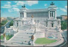 AA3847 Roma - Altare della Patria - Cartolina postale - Postcard