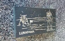 Vintage Ermano Lunarama Space Watch in Box Moon Walk _  Super Cool
