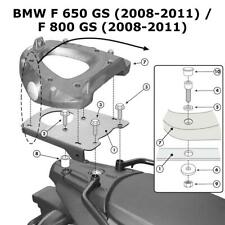 Kappa K94M BMW Specific Rear Top Box Rack Kit - BMW F 650 GS / F 800 GS (08-11)