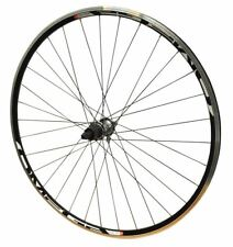 Raleigh RGR956 Rear Wheel 700c Tiagra Omega Black