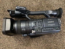 Sony Fx 1 3Ccd High Definition Dv Camcorder