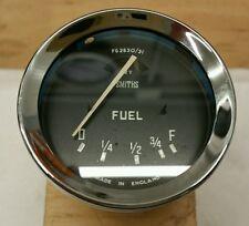 Austin Healey Sprite Frog Eye Mk1 Smiths Fuel Gauge Carburante FG2530/31