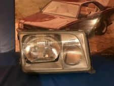 Mercedes w124 E Class Bosch European headlight Right Side Second Generation NOS