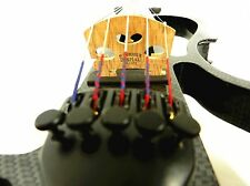 NEW QUALITY ELECTRONIC VIOLIN 4/4 SIZE, 5 STRINGS VIOLIN, US SELLER!