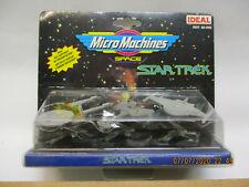 Star Trek Micro Machines - Set 7  OVP