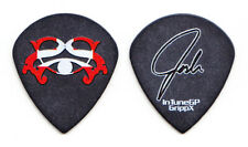 Stone Sour Josh Rand Signature Switzerland Black Guitar Pick 2018 Hydrograd Tour