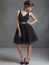 Mori Lee Ivory/Ivory 31001 Dress Size 24