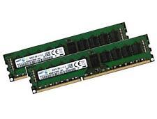 "2x 8gb 16gb ddr3 ECC RAM Apple Mac Pro 6,1 ""Cylinder"" 1866 MHz pc3-14900r 2013"