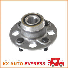 Wheel Bearing and Hub Assembly-Wheel Hub Assembly Rear fits 01-05 Honda Civic