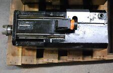 Indramat 2AD104B-B350B1-CS06-B2N1 3-Phase Induction Motor PN: 287660 - USED