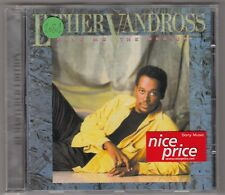 LUTHER VANDROSS - give me the reason CD