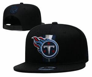 Tennessee Titans  #7.28 NFL CAP HAT New Era 59Fifty Snapback