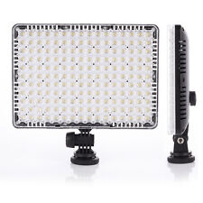 CHD-160A 176-LED Video Light Lamp 5600K For Canon Nikon Pentax Camera Camcorder