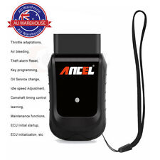 Ancel X5  WIFI OBD2 OBDII Auto Car Diagnostic Tool Full System Scanner for PC