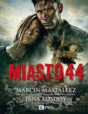 Marcin Mastalerz - Miasto 44  NEW