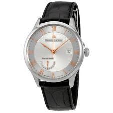 Maurice Lacroix Masterpiece Automatic Mens Watch MP6807-SS001-111