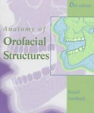 Anatomy of Orofacial Structures-ExLibrary