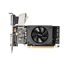 Vga Gigabyte GeForce Gt710 2GB GDDR3 Su-gv-n710d3-2gl