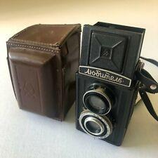 Lubitel Camera Lomography medium format Film LOMO Vintage Rusian USSR