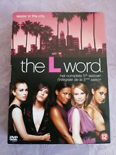 The L WORD  Complete season 5