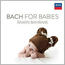 Ramin Bahrami - Bach for Babies [New CD] Italy - Import