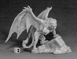 Reaper Miniatures - 77577 - Manticore - Bones DHL