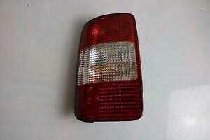 2757 VW Caddy III 2K Heckleuchte Rückleuchte Links 2K0945257A Rücklicht