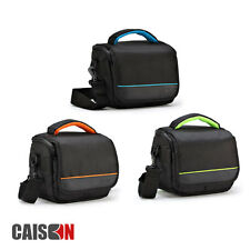 Camera Case Shoulder  Bag For Panasonic Lumix DMC GH4 GX8 GX85 FZ300 DMC-FZ2500