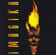 IMAGIKA - heavy Metal CD ABS RECORDS 1997