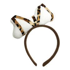 Cavewoman Flinstones Bone Headband Stone Age Fancy Dress Wilma Betty NEW UK