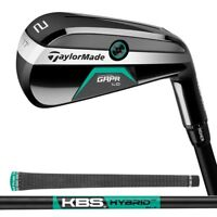 New 2018 TaylorMade Golf GAPR LO Driving Iron - Choose Your Loft