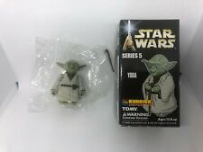 new Medicom Star Wars Series 5 Kubrick Yoda