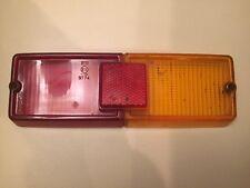 ORIGINAL FEUX / éclairage arrière verre droite SIEM 7926 FIAT 128