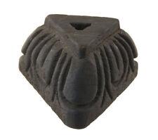 Phurpa  Support en bois pour phurba vajra kila finition antique stand 25953