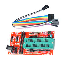PIC microcontroller system board programming development board kit2 KIT3 ICD2